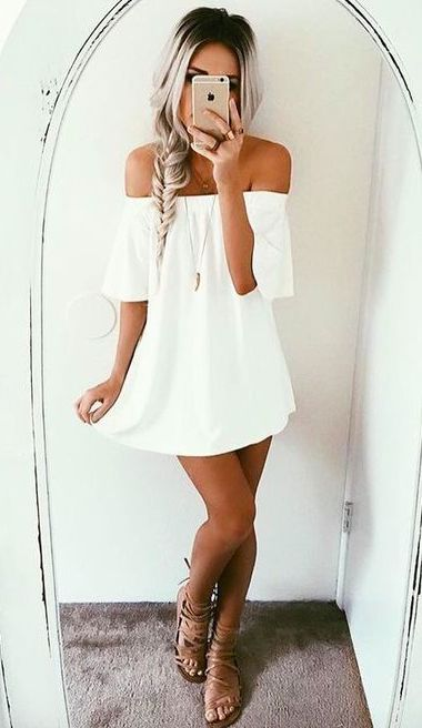 How to Wear Summer Dresses