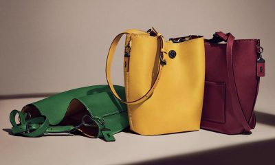 Statement Handbags