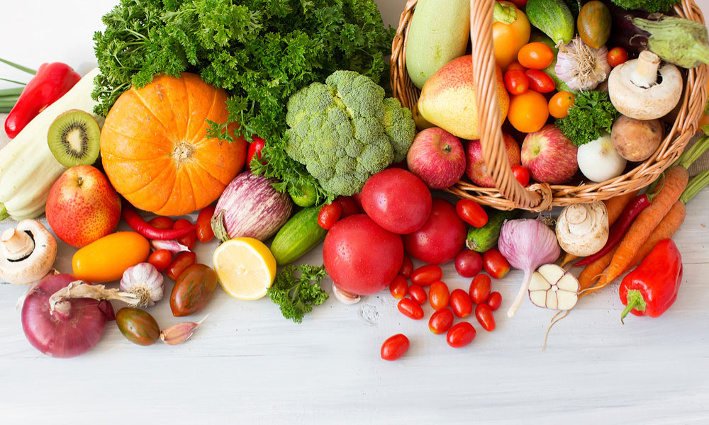 Tastiest Vegetables