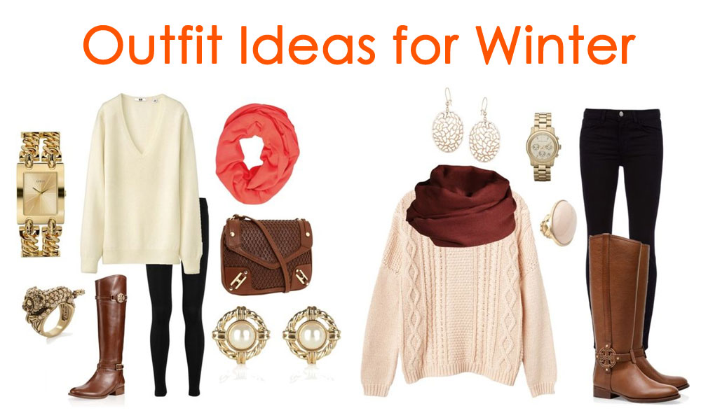 Winter,outfit,ideas,for,women