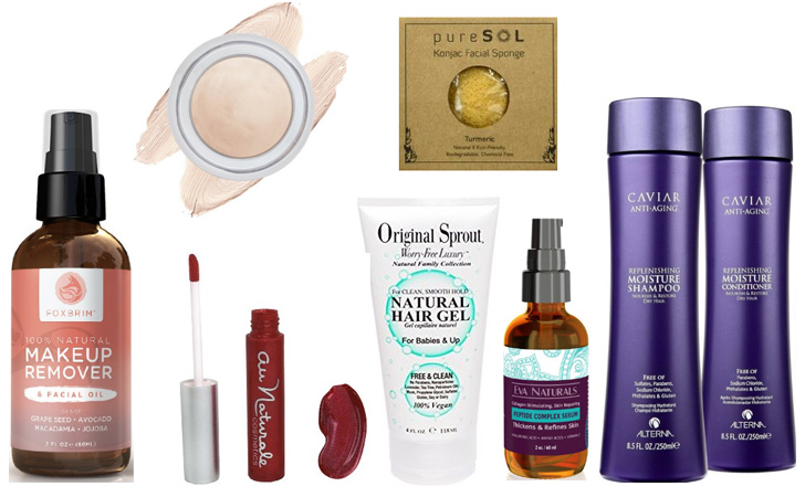Best Vegan Beauty Products 10 Best Vegan Beauty Products You Should Own