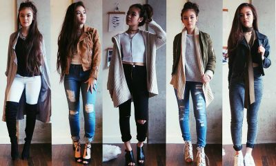 Casual outfit ideas for girls 7 Useful Tips on How to Wear Stylish Casual Looks