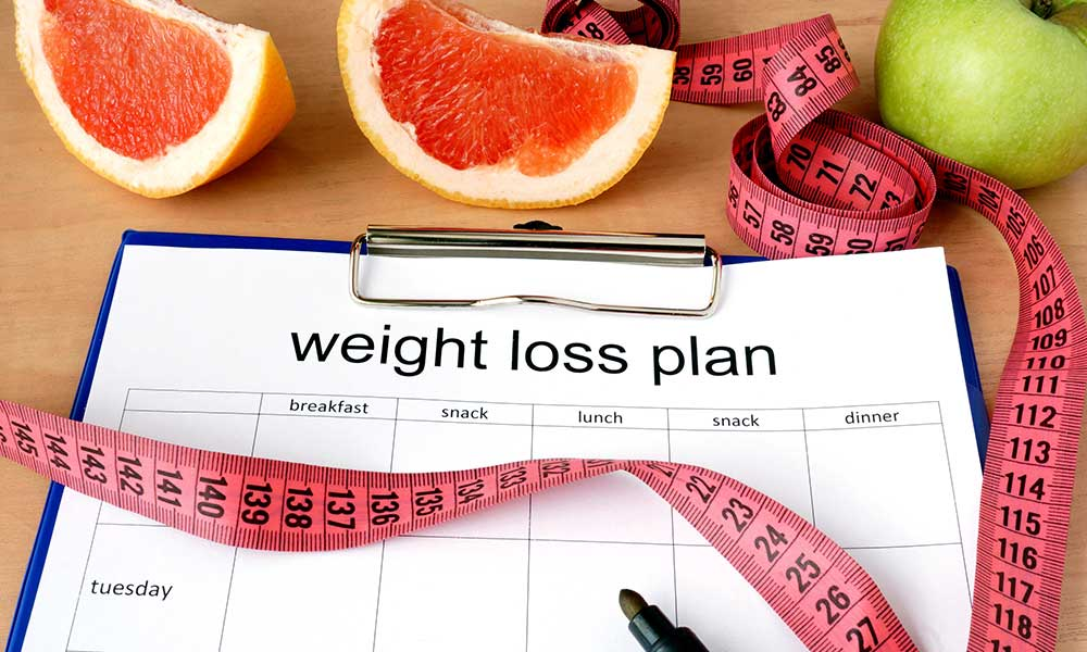 How To Pick A Healthy Weight Loss Diet Plan You Can Live