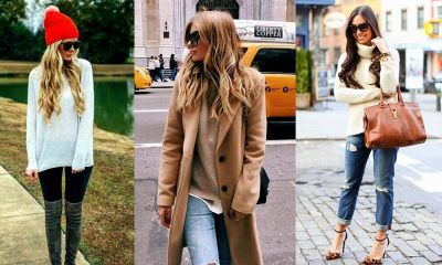 best winter outfit ideas