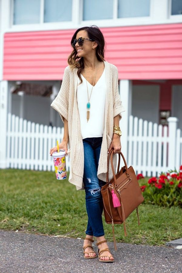 25 Flirty Outfits To Wear This Spring 2018 - Outfit Ideas for Women