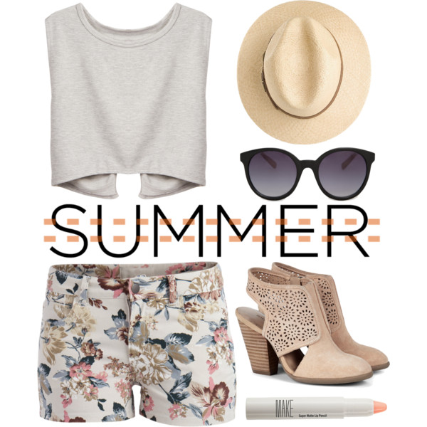 36 Cute Outfit Ideas for Summer - Summer Outfit Inspiration