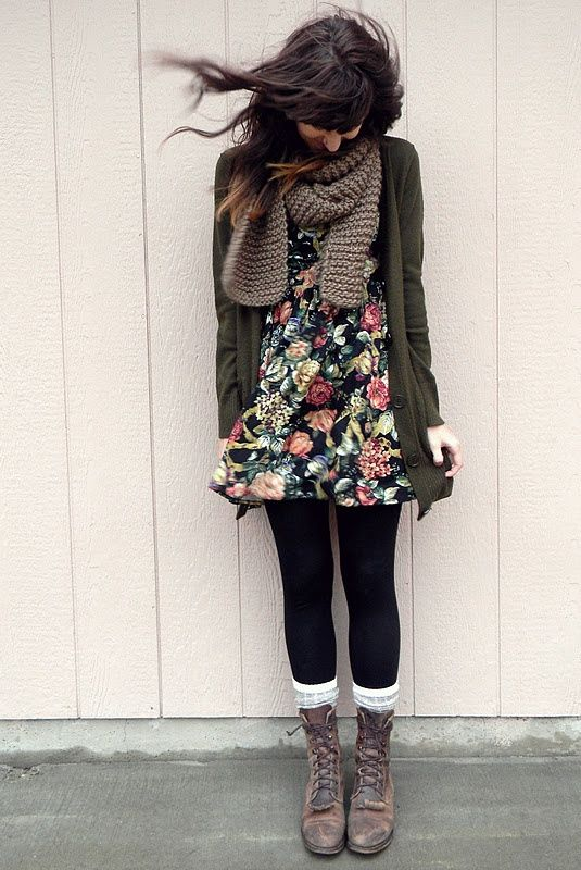 7 Feminine Outfit Ideas for Cold Weather