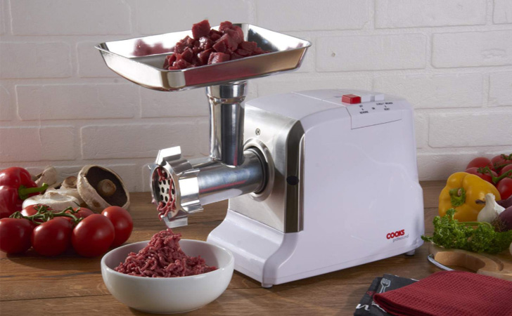Best Electric Meat Grinders Top Rated Home Meat Grinders 10 Best Electric Meat Grinders - Top Rated Home Meat Grinders