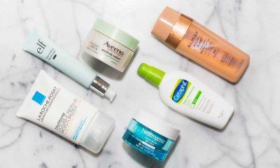 Best Moisturizers 10 Best Moisturizers For Hydrated Skin 2021 - Best Moisturizers Reviews
