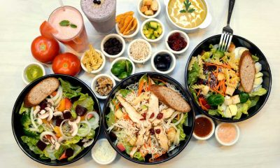 Lunch Jars Diet Programs to Lose Weight Without Hunger - Lunch Jars!