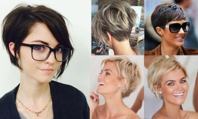 30 Hottest Pixie Haircuts 2019 Classic To Edgy Pixie Hairstyles
