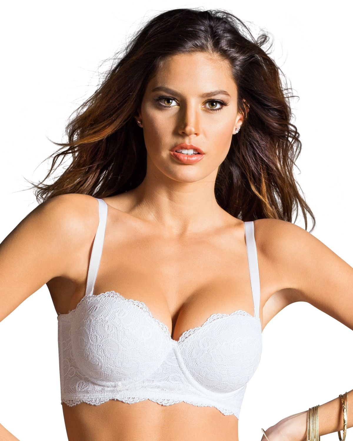 eb23eeef8c6 Why You Need a Push-Up Bra   How to Pick the Perfect One For You ...