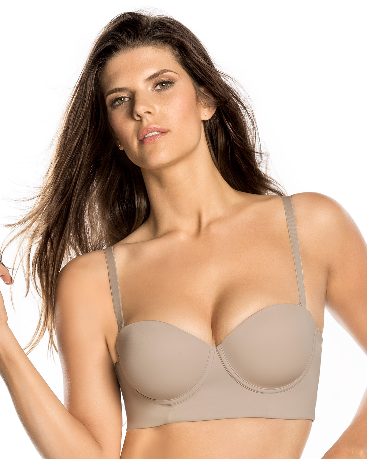 Why You Need a Push-Up Bra & How to Pick the Perfect One ...