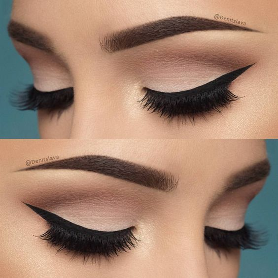 20 Glamorous Eye Makeup Looks - Hottest Makeup Trends