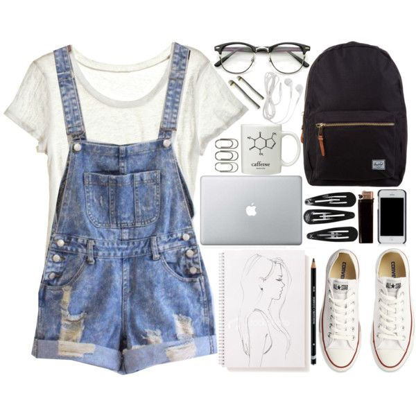 20 Super Cute Polyvore Outfit Ideas 2019