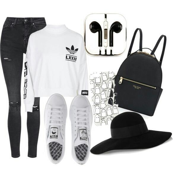 20 Super Cute Polyvore Outfit Ideas 2019 Her Style Code