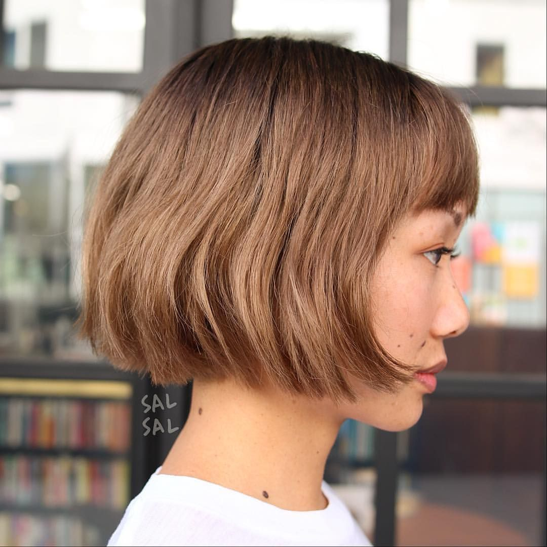 30 Hottest Bob Hairstyles That Look Great On Everyone Bob Haircuts 2018