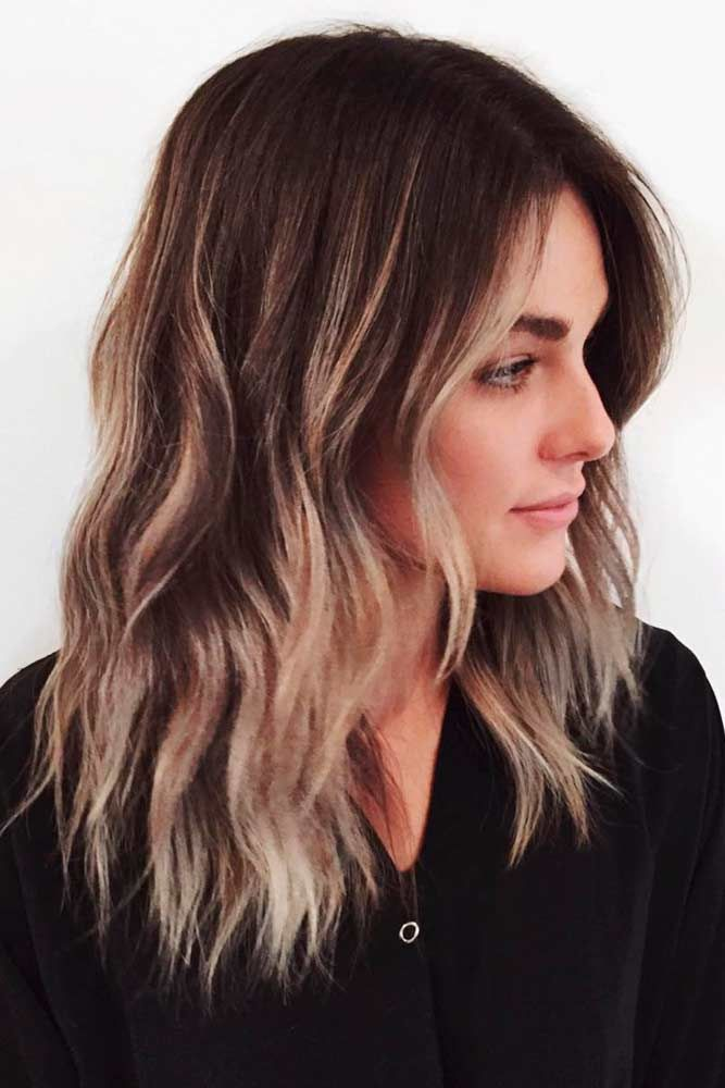 styling ideas for shoulder length hair 30 amazing medium hairstyles for 2019 daily mid 8667
