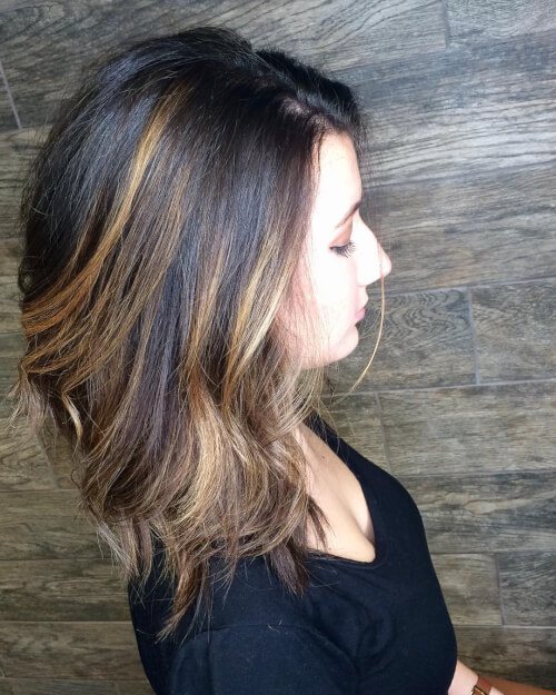 Image result for medium length hairstyles