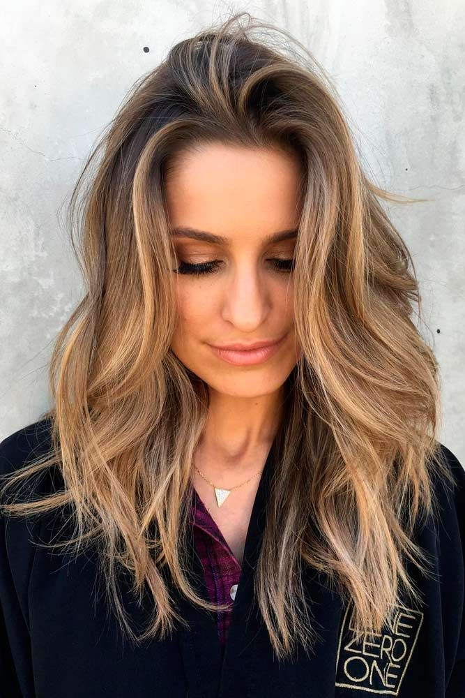shoulderlength hair styles 30 amazing medium hairstyles for 2019 daily mid 7302