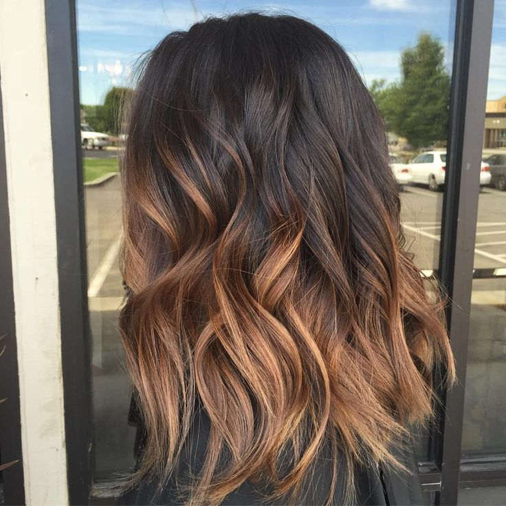 30 Hottest Ombre Hair Color Ideas 2019 - Photos of Best ...