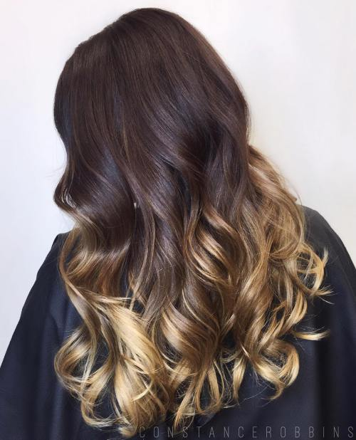 hair color styles ombre 30 ombre hair color ideas 2019 photos of best 7768