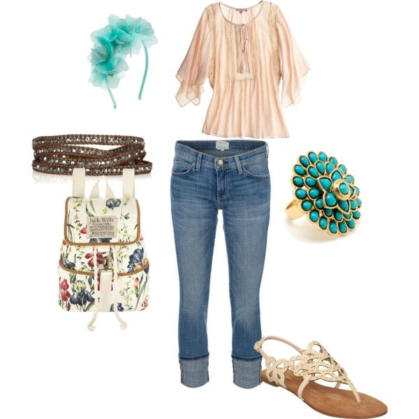 a7f221b2a382 30 Really Cute Outfit Ideas For School 2019 - Back to School Outfits