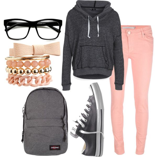 30 Really Cute Outfit Ideas For School 2019