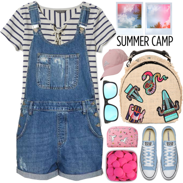 d45820da20e 30 Really Cute Outfit Ideas For School 2019 - Back to School Outfits