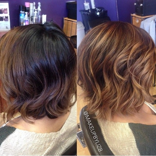 30-stunning-balayage-short-hairstyles-hot-hair-color-ideas-for-short ...