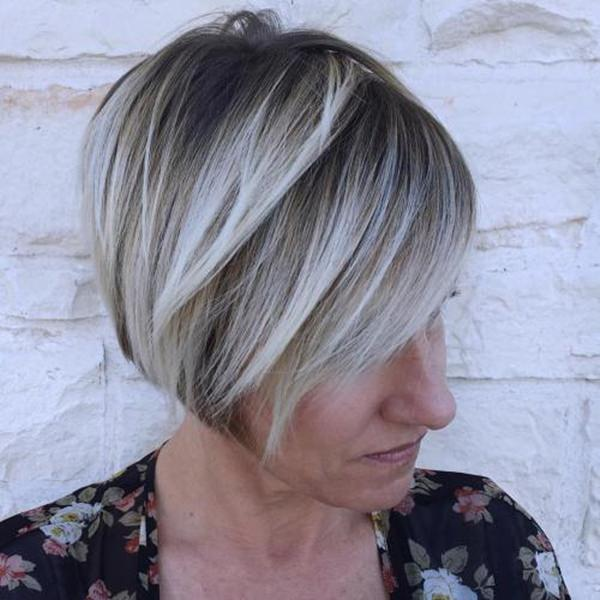 30 Stunning Balayage Short Hairstyles 2018 Hot Hair