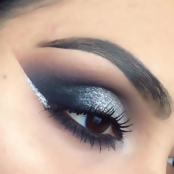 40 Hottest Smokey Eye Makeup Ideas 2019 Amp Smokey Eye
