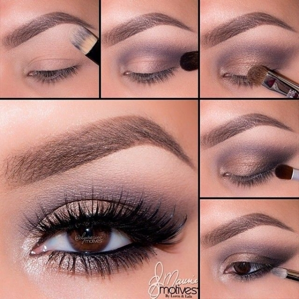 Image result for Smokey Eye