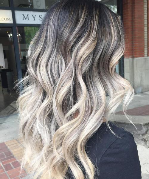 45 Adorable Ash Blonde Hairstyles – Stylish Blonde Hair Color Shades Ideas