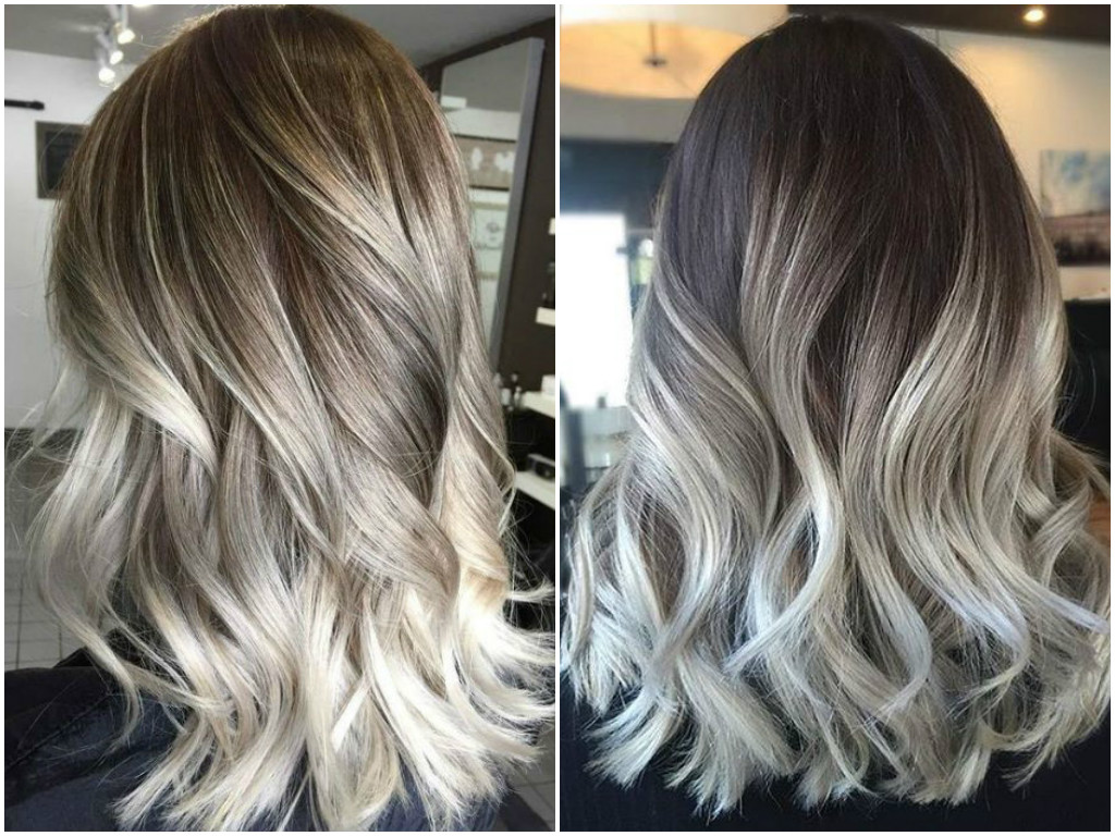 45 Adorable Ash Blonde Hairstyles - Stylish Blonde Hair Color Shades Ideas