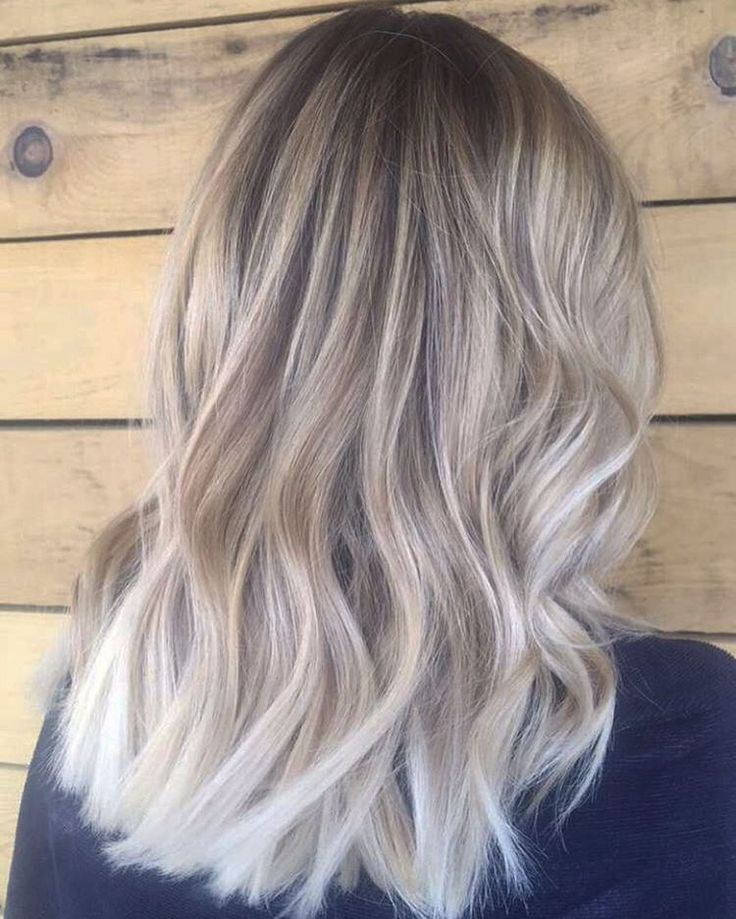 20 Adorable Ash Blonde Hairstyles To Try Hair Color Ideas: 45 Adorable Ash Blonde Hairstyles