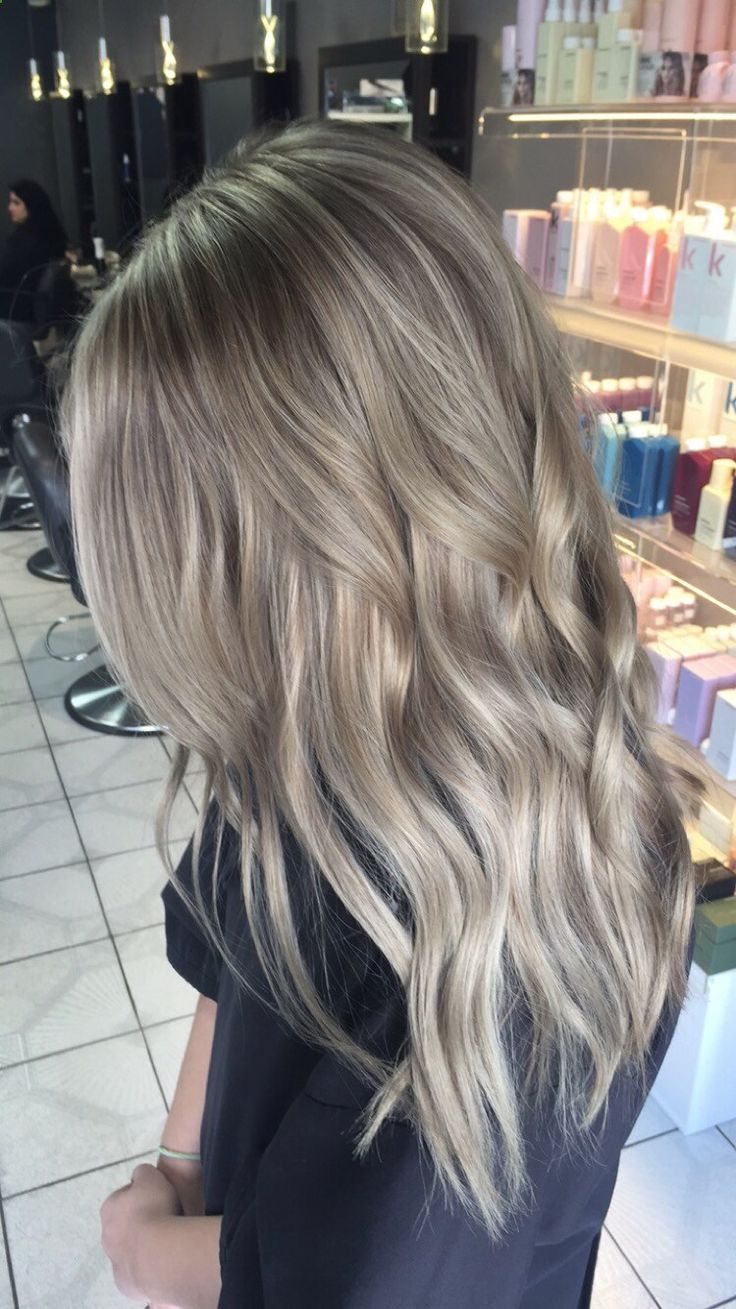 45 Adorable Ash Blonde Hairstyles Stylish Blonde Hair Color Shades
