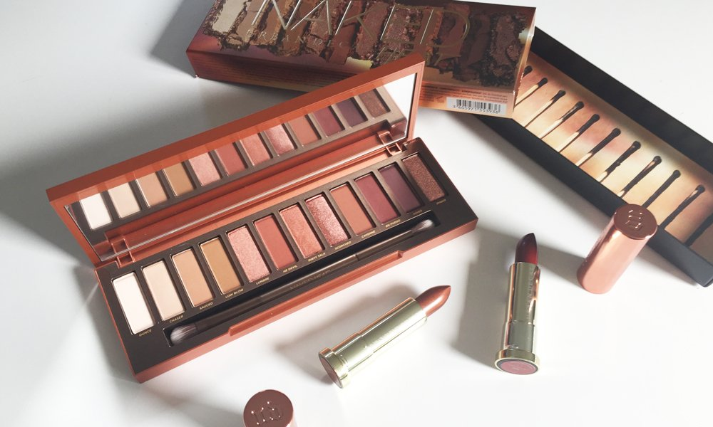 Naked Palettes 7 New Ways to Use Your Cult Classic Naked Palettes