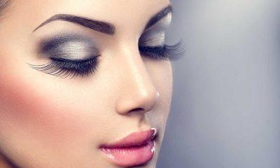 makeup ideas 20 Glamorous Eye Makeup Looks - Hottest Makeup Trends