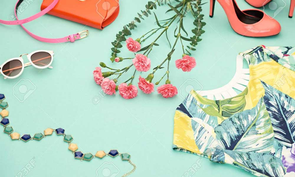 Spring Accessories Tips for Rocking Spring/Summer Accessories2021