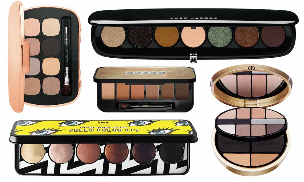 best Makeup Palettes How to Choose the Perfect Makeup Palettes For You