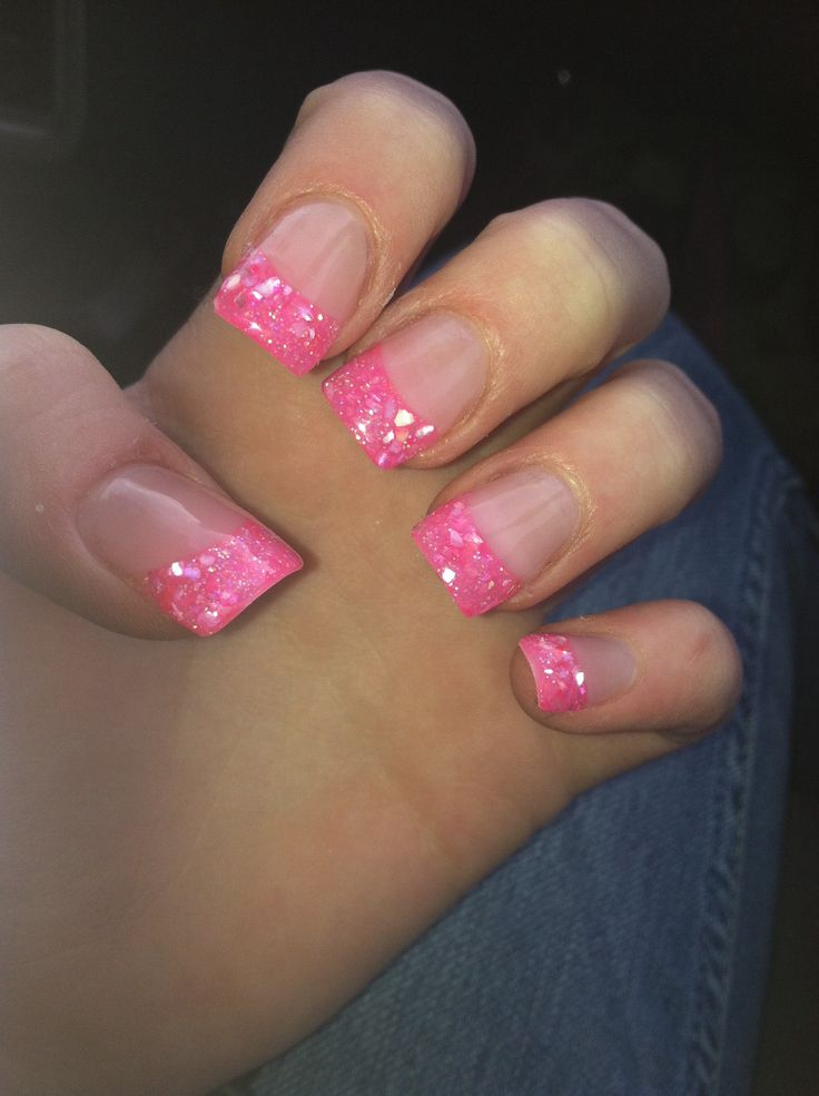 22 Pretty Solar Nails You Will Want To Try