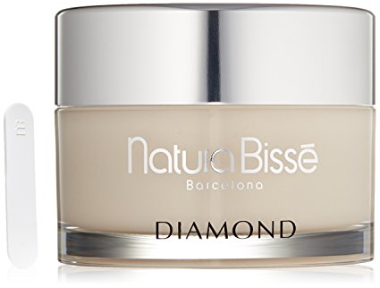 Natura Bisse Diamond Body Cream, 9.5 Oz