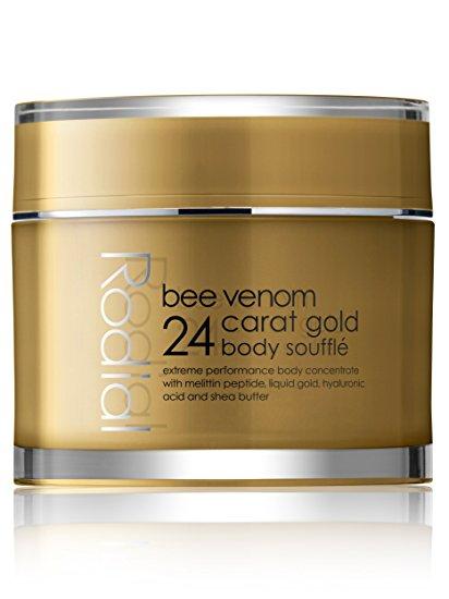 Rodial Bee Venom 24 Carat Gold Body Soufflé