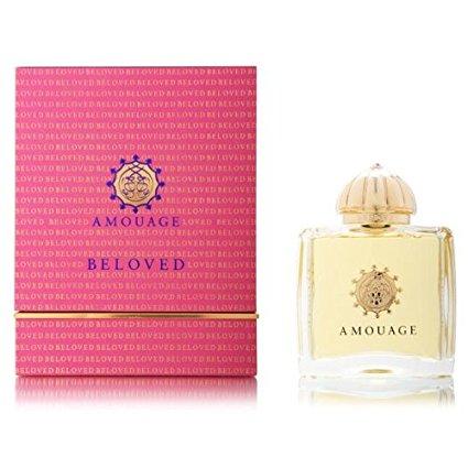 AMOUAGE Beloved for Women, Eau de Parfum Spray, 3.4 oz.