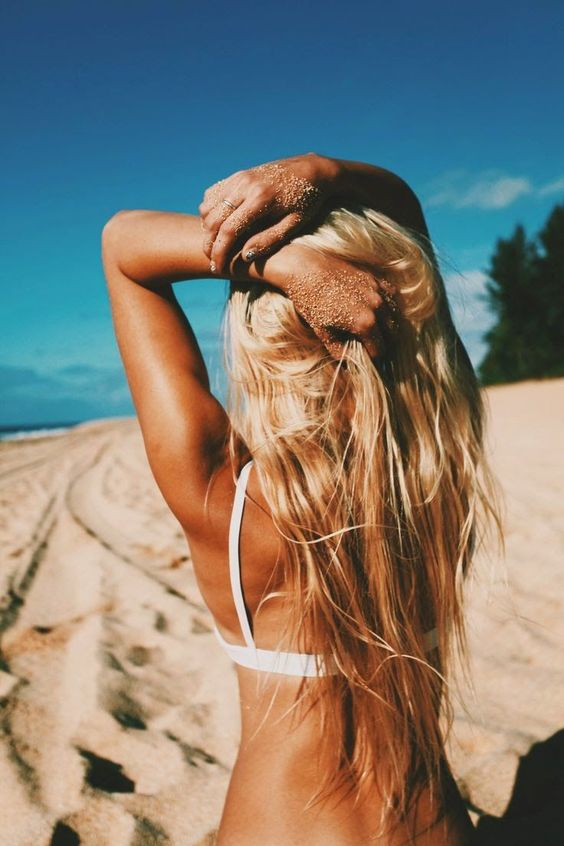 Outdoor tanning Tips for the perfect sunskissed skin. (bronze goddess here I come) #summer