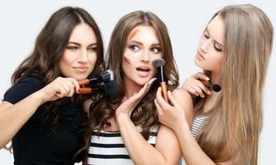 Beauty Mistakes Y 20 Common Beauty Mistakes You Didn't Know You Were Making