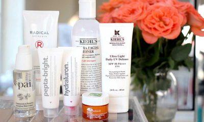 Easy skincare routine 7 Ways to Simplify Your Skincare Routine