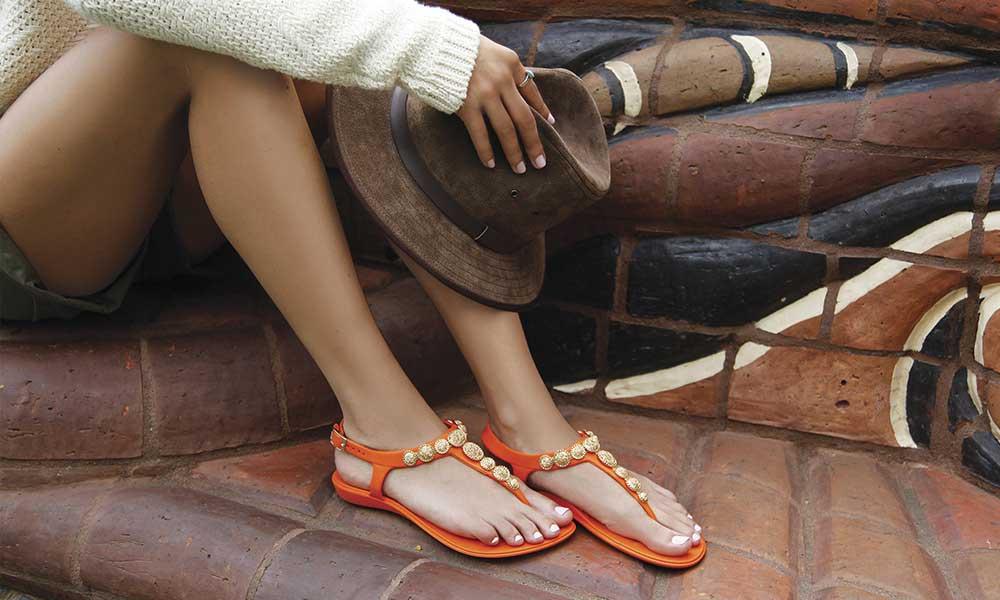 Flat Sandals for Women 10 Best Luxury Designer Flat Sandals for Women