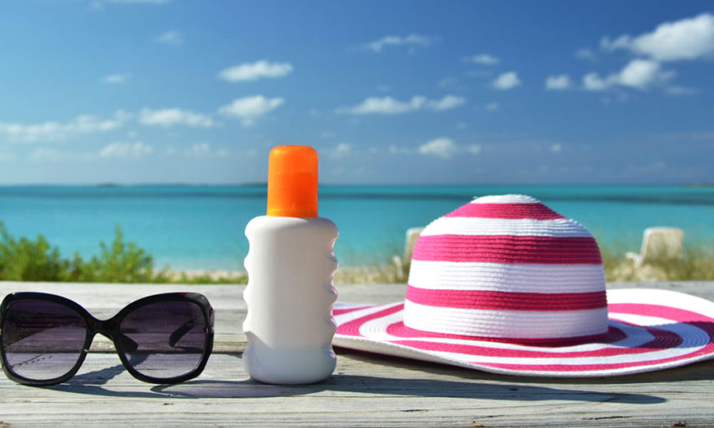 Sun Protection 7 Ways to Increase Your Sun Protection Every Day